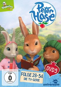 Peter Hase DVD 5