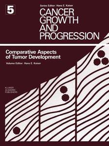Comparative Aspects of Tumor Development