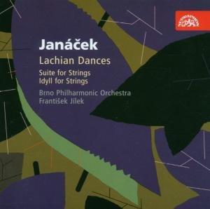 Lachian Dances/Suite/Idyll