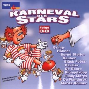 Karneval Der Stars 38
