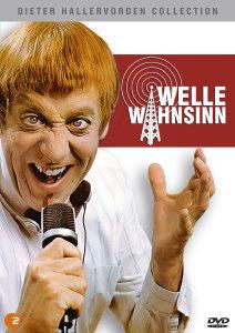 Welle Wahnsinn