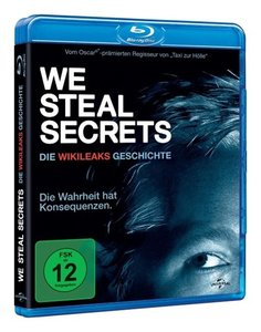We Steal Secrets: Die Wikileaks Geschich
