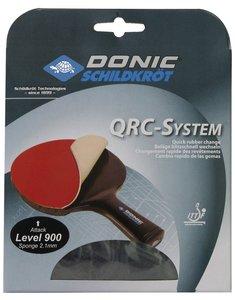 MTS 752578 - Donic Schildkröt Tischtennis-Ersatzbelag QRC-Belag