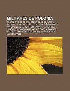Militares de Polonia