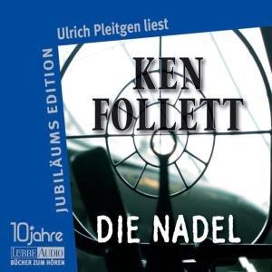 Die Nadel. Jubiläumsedition. 6 CDs