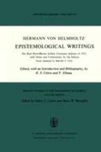 Epistemological Writings