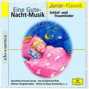 Eine Gute-Nacht-Musik ( Eloquence Junior )
