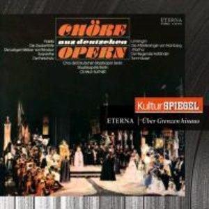 Berühmte Opernchöre