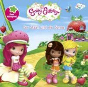 Emily Erdbeer Hörspiel
