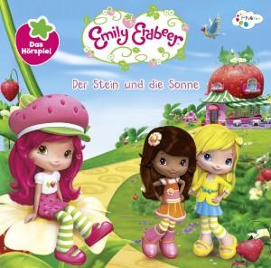 Emily Erdbeer Hörspiel - zum Schließen ins Bild klicken