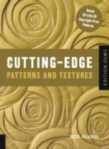 Cutting Edge Patterns and Textures