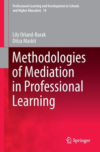 Methodologies of Mediation in Professional Learning