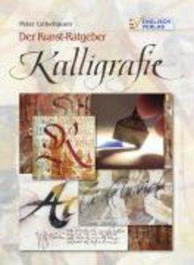 Der Kunst-Ratgeber. Kalligrafie