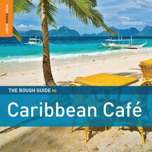 Rough Guide to Caribbean Café