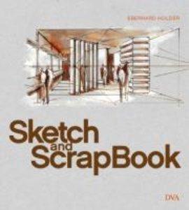 Sketch and Scrapbook