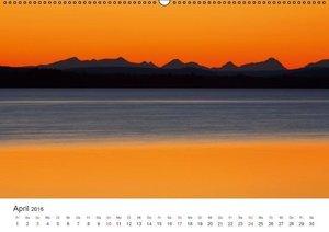 Sápmi - Schwedisch Lappland (Wandkalender 2016 DIN A2 quer)