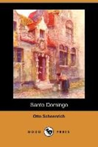 Santo Domingo (Dodo Press)
