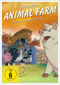 Animal Farm. Special Edition