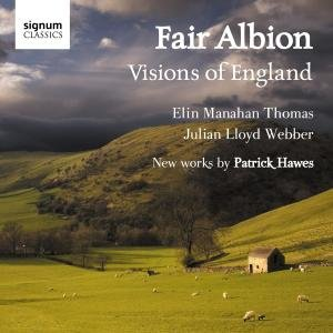 Fair Albion-Visions Of England