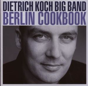 Berlin Cookbook