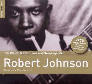 Rough Guide: Robert Johnson (+Bonus CD)