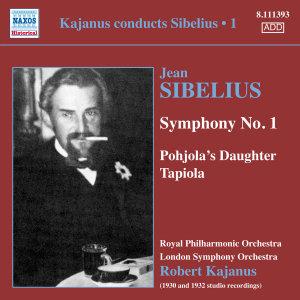 Sinfonie 1/Tapiola/+