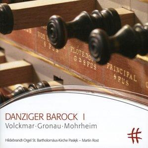 Danziger Barock I