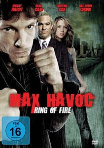 Max Havoc-Ring Of Fire