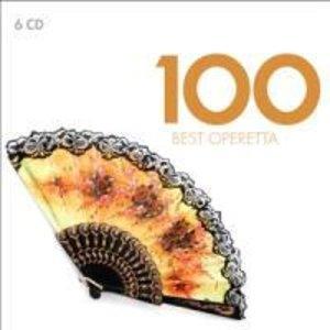 100 Best Operetta