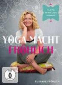 Yoga macht Fröhlich 3 x 20 Minuten die dein Leben verändern