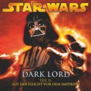 Dark Lord 2-Auf Der Flucht Vor Dem Imperium