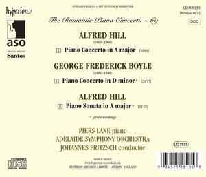 Romantic Piano Concerto Vol.69
