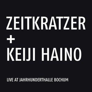 Live At Jahrhunderthalle Bochum