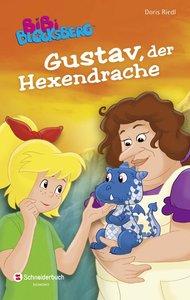 Bibi Blocksberg - Gustav, der Hexendrache
