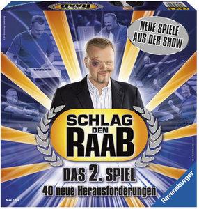 Ravensburger 27229 - Schlag den Raab