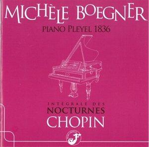 Boegner, M: Nocturnes (Int,grale)
