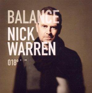 Balance 018