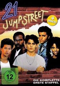 21 Jump Street-St.1/Amaray