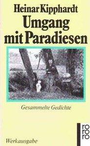 Umgang mit Paradiesen
