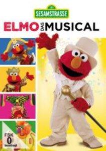 Elmo-Das Musical