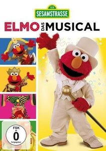 Elmo-Das Musical