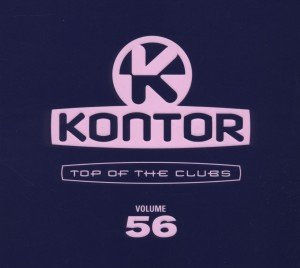 Kontor Top of the Clubs Vol. 56