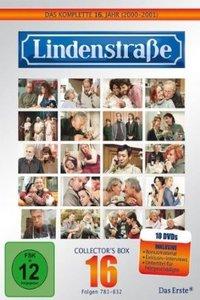 LINDENSTRAßE COLLECTOR'S BOX VOL.16 - DAS 16. JAHR