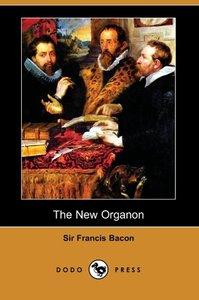 The New Organon (Dodo Press)