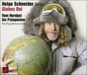 Globus Dei, 3 Audio-CDs
