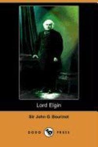 Lord Elgin (Dodo Press)
