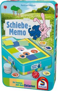Schmidt 51286 - Die Sendung mit dem Elefanten