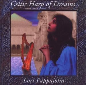 Celtic Harp Of Dreams