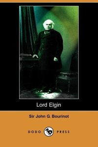 Lord Elgin (Dodo Press)