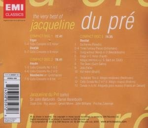 The Very Best Of Jacqueline du Pre